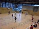Spiel gegen SG Oberlungwitz/Grüna  05.01.2013